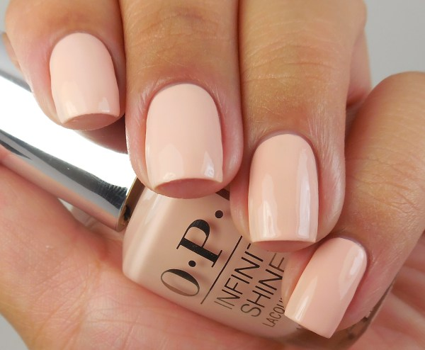 OPI Infinite Shine Don't Ever Stop! 1