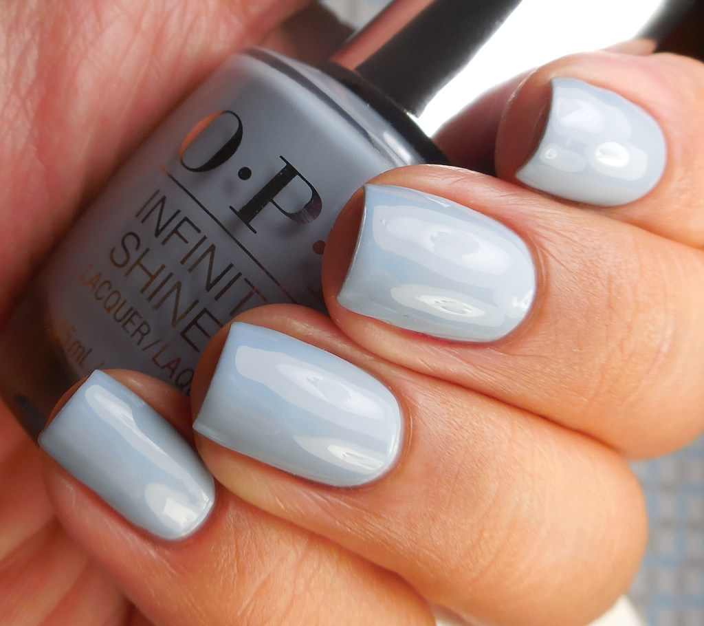 OPI Reach for the Sky 2