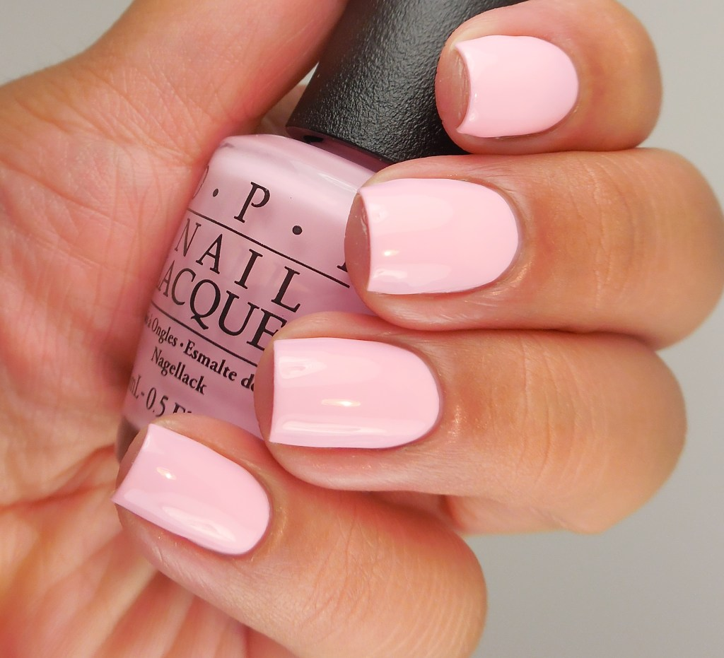 OPI What's the Double Scoop 2