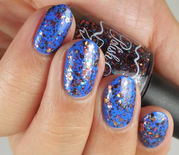 Polish 'M Mocha Sprinkles 3