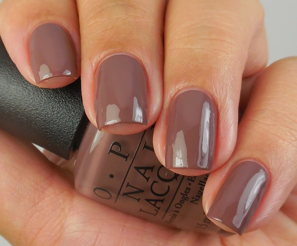 OPI Squeaker Of The House 1