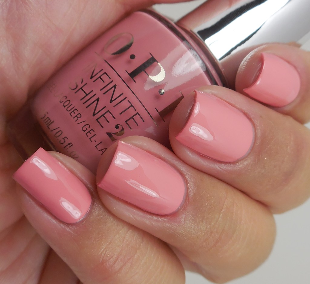 OPI California Dreaming Collection Excuse me, Big Sur!