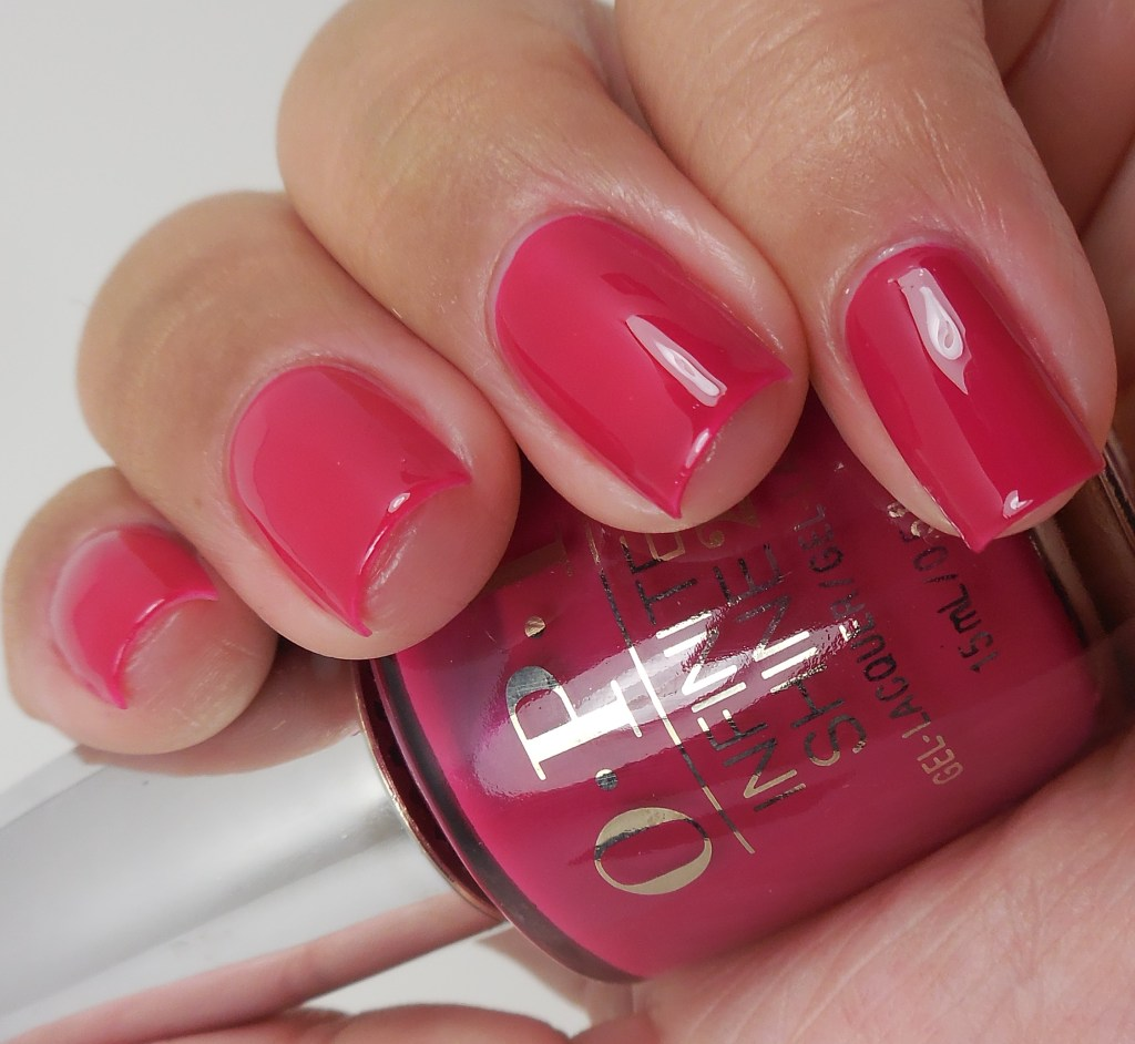OPI California Dreaming Collection This Is Not Whine Country