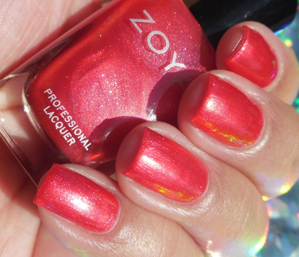 Zoya Wanderlust Collection Journey