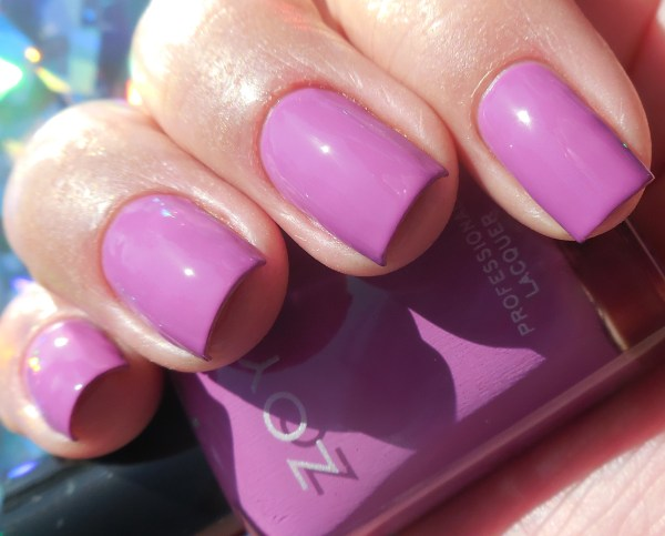 Zoya Wanderlust Collection Lois