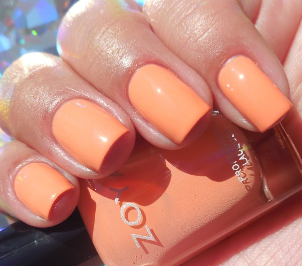 Zoya Wanderlust Collection Sawyer