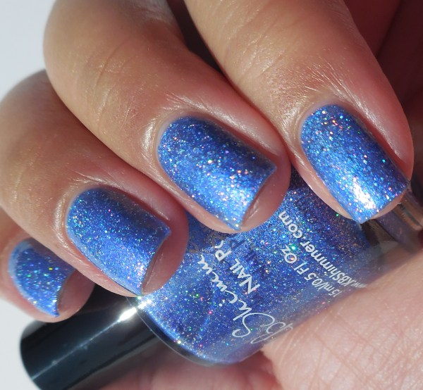 Hella Holo Customs KBShimmer One Holo-of a Storm