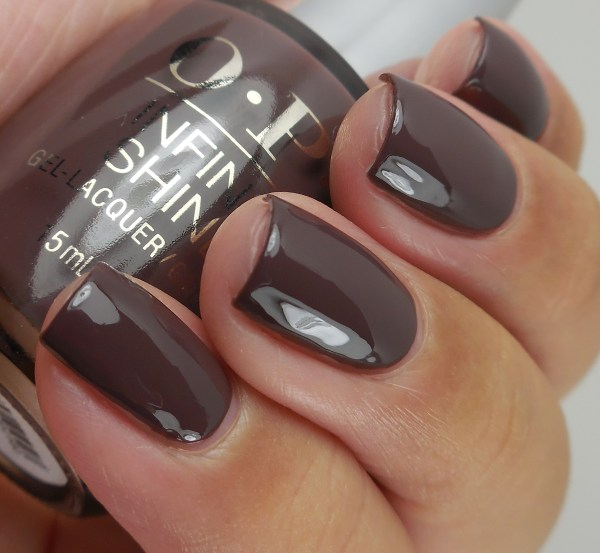OPI Iceland That's What Friends Are Thor