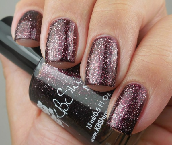 KBShimmer Holo-day Collection