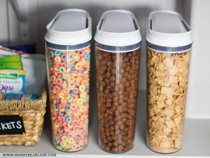 21 Brilliant Diy Kitchen Organization Ideas Of Life And Lisa