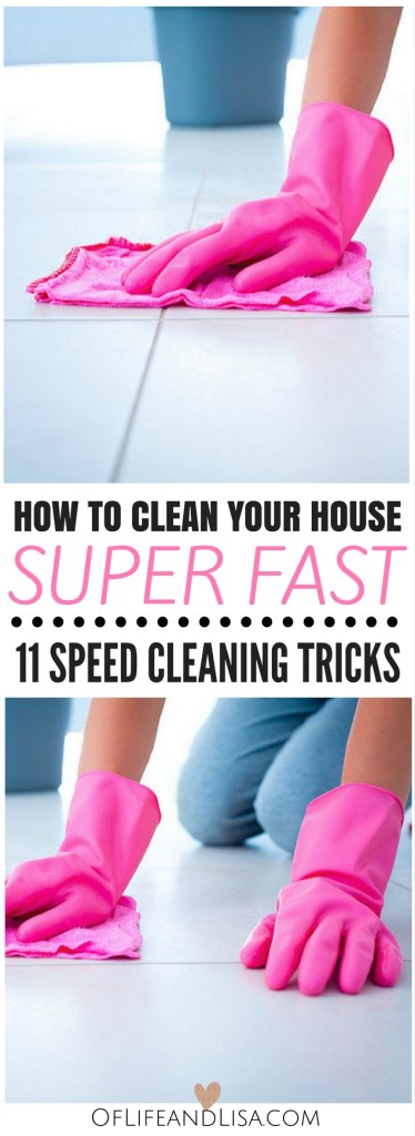 How To Clean Your House Fast how to clean your house fast. fast cleaning service. baby 43