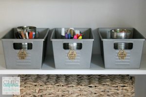 21 Dollar Store Organization Hacks Neat Freaks Will Love