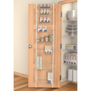 I can't wait to organize my pantry with this. I think this will make my kitchen more organized. Pin if you agree!