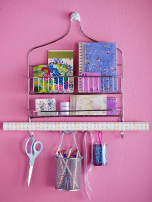 15 Amazing College Dorm Room Storage Hacks That Anyone Will Appreciate