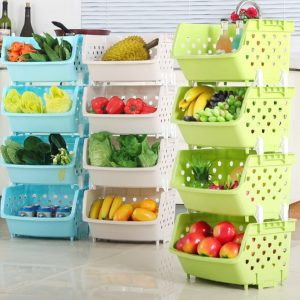 15 Genius Diy Fruit And Vegetable Storage Ideas For Tiny
