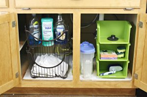 17 Brilliant Under the Sink Storage Ideas You Can\'t Afford to Miss |