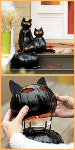 10 DIY Halloween decor ideas that you will love!