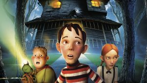 My kids love this movie! Must watch again for Halloween!