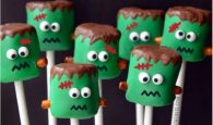 Quick and Easy Halloween Snack Ideas
