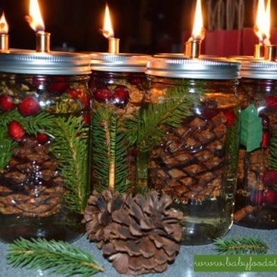 10 Genius Hacks That Will Make Your Home Smell Amazing During the Holidays