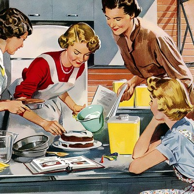 25 Cooking Hacks from Grandma That She Never Told Anyone…Until Now