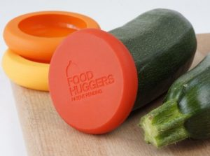 These silicone food covers will keep your fruits and veggies fresher for longer. Love these! Repin!