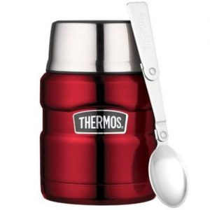 Holiday cooking hack: Pour your gravy into a thermos to keep it warm while the rest of the food cooks.