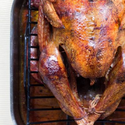 7 Brilliant Hacks to Help You Cook the Best Turkey Ever for the Holidays