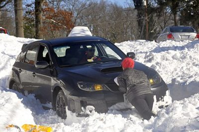 13 Need To Know Car Hacks To Help You Survive The Winter