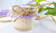 DIY Homemade Lavender and Mint Air Freshener