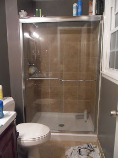 9 Cleaning Hacks That Will Keep Your Shower Doors Clean