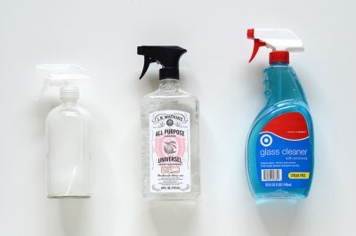 How to clean your house like a maid would