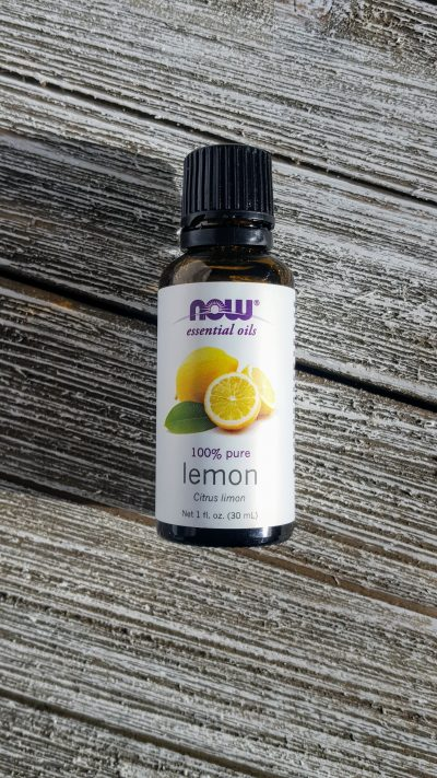 Lemon Essential Oil is a natural spider repellent. Spiders hate strong, citrus scents.