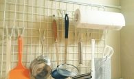 Japanese kitchen organizing ideas