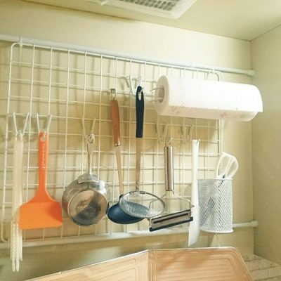 7 Mind-Blowing Kitchen Organizing Ideas from Japan
