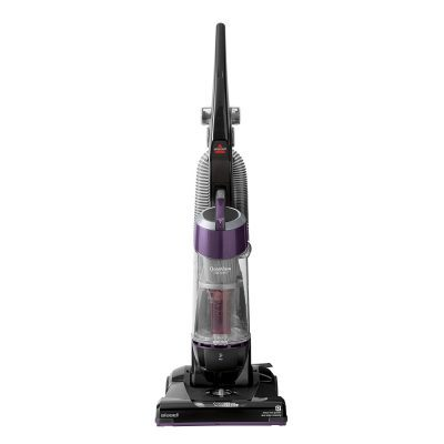 A high quality vacuum such as this Bissell Bagless Vacuum is a must-have for a new apartment.