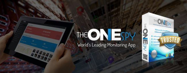 TheOneSpy: The Most Complete Cellphone Monitoring App for Parents | Of Life + Lisa