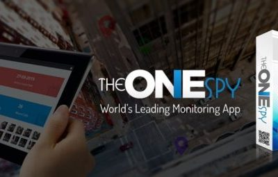 TheOneSpy: The Most Complete Cellphone Monitoring App for Parents