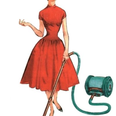 10 Vintage Homemaking Tips from the 1950s