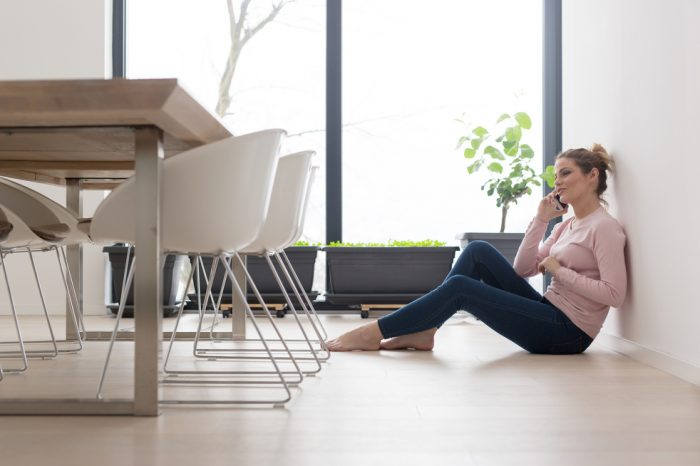 Best Tips on how to keep your floors clean