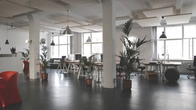 Here's a few tips on what to buy and how to clean your office space.