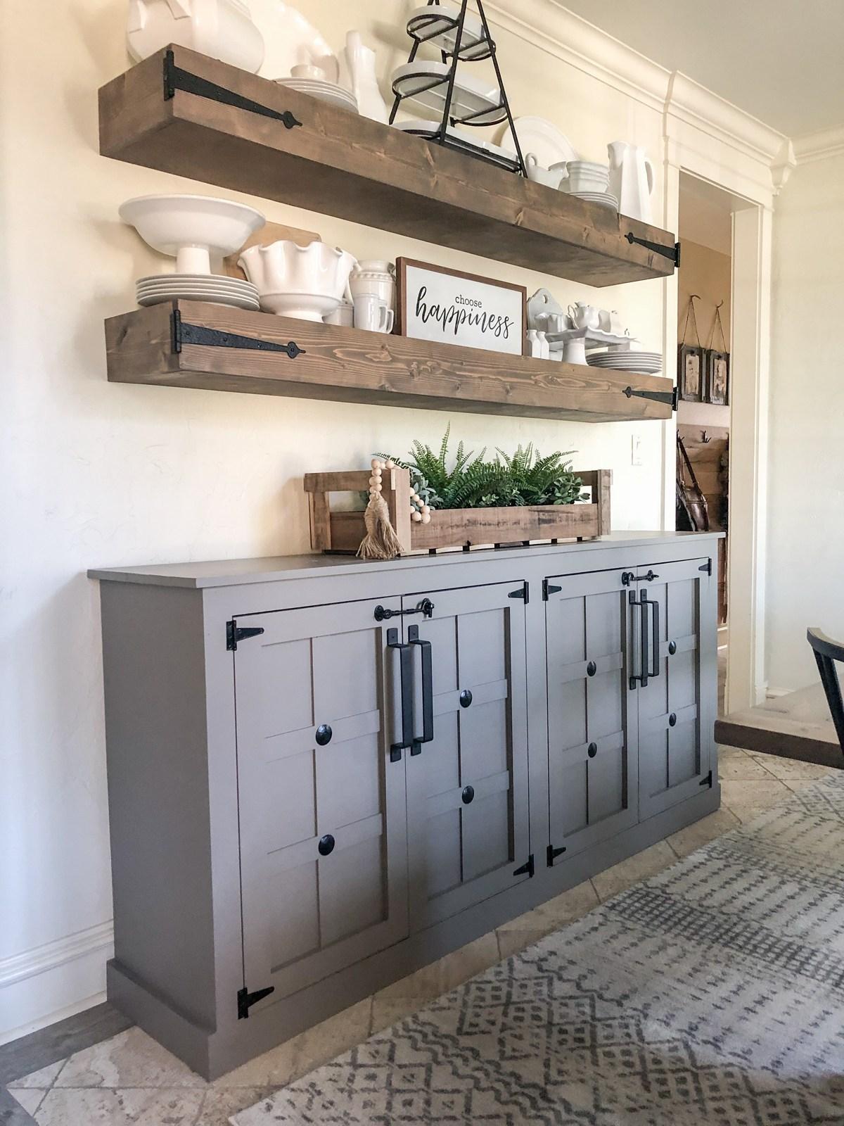 18 Cheap And Easy Diy Rustic Farmhouse Home Decor Ideas Of