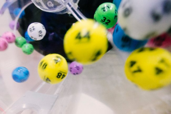 Learn how to increase your odds of winning the lottery.