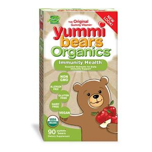 These are great for boosting your toddler's immune system! | Immune Boosters for Toddlers