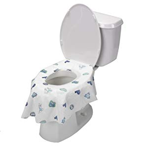 """The 8 Best Potty Training """"On-the-Go"""" Essentials for Moms"""