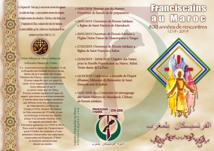 Programa Frances - Recto