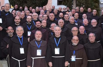 A new Franciscan Provincia in Spain