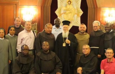 12th Course of Ongoing Formation on Ecumenical and Interreligious Dialogue in Istanbul