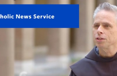 Catholic News Service on the new OFM website: Franciscans opt for their own 'hip-hop' style