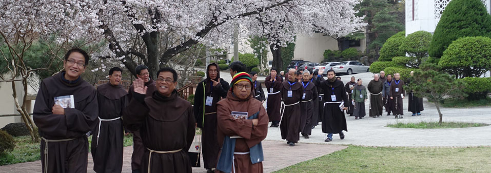 East Asia Friars